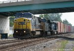 CSX #7349