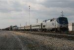 Amtrak #37