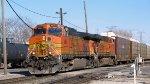 BNSF 4051