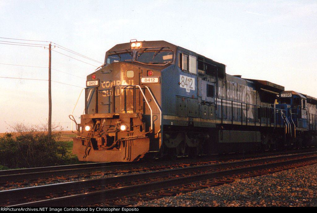 NS 8-40CW 8412