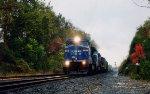 Conrail 8-40CW 6161