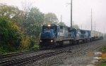 Conrail 8-40C 6026