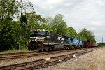 NS 9-40CW 9920