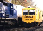 Conrail 8-40CW 6275