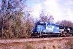 NS SD40-2 3429