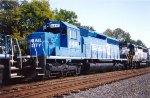 Conrail SD40-2 6441