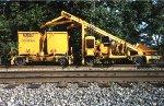 Conrail PR4022