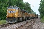 9 Unit power move at Clarksburg