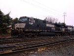 NS 9-40CW 9322 leads 34A