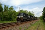 NS 9-40CW 9523 leads 34A