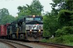 NS 9-40CW 9511