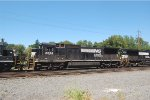 NS 8-40C 8698 on 34A