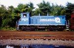Conrail SW1500 9503