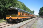 Ride a GN train at Osceola MN - 30 min from St Paul MN