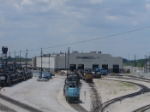 Bellevue Locomotive Shops