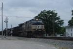 Northbound Coal