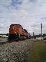BNSF 9247