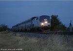 Amtrak #58