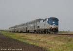Amtrak #815