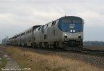 Amtrak #817
