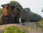 UP 6575