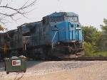 NS 8327