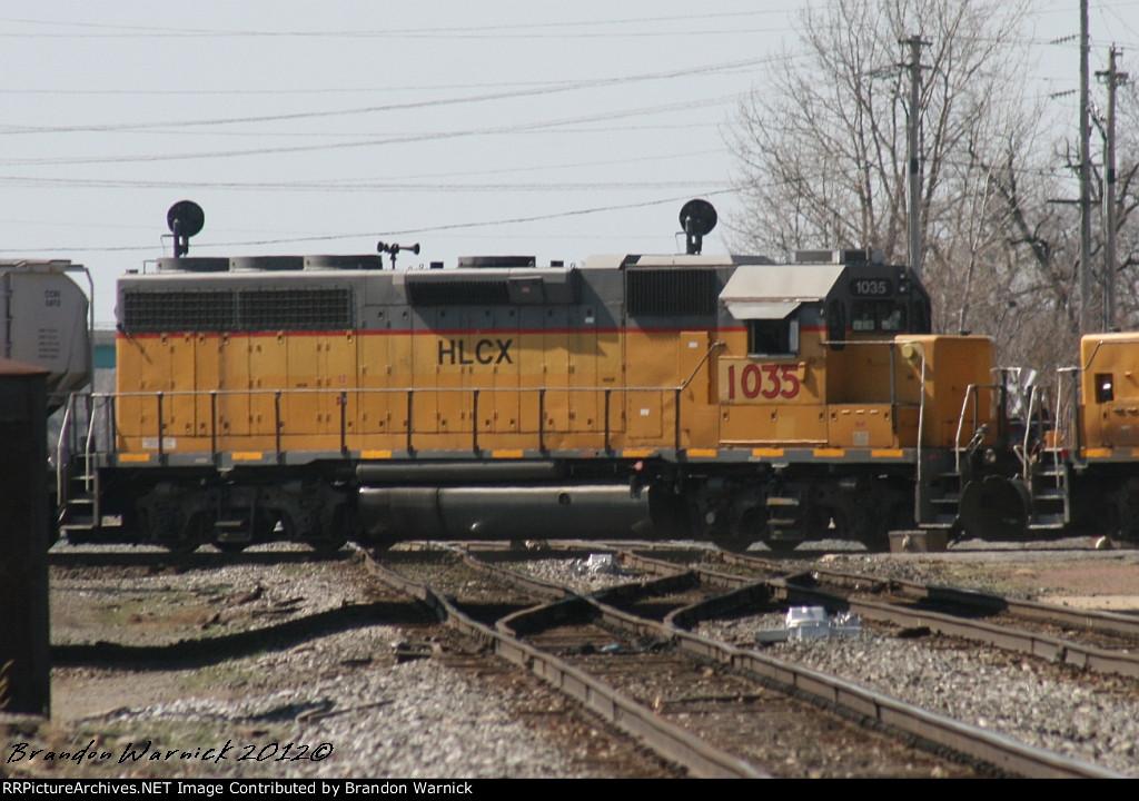 HLCX #1035
