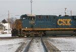CSX #5294