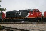 CN #5412