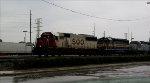 SOO 6031 & ICE 6437