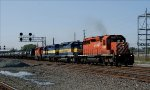 CP 5906 & ICE 6453