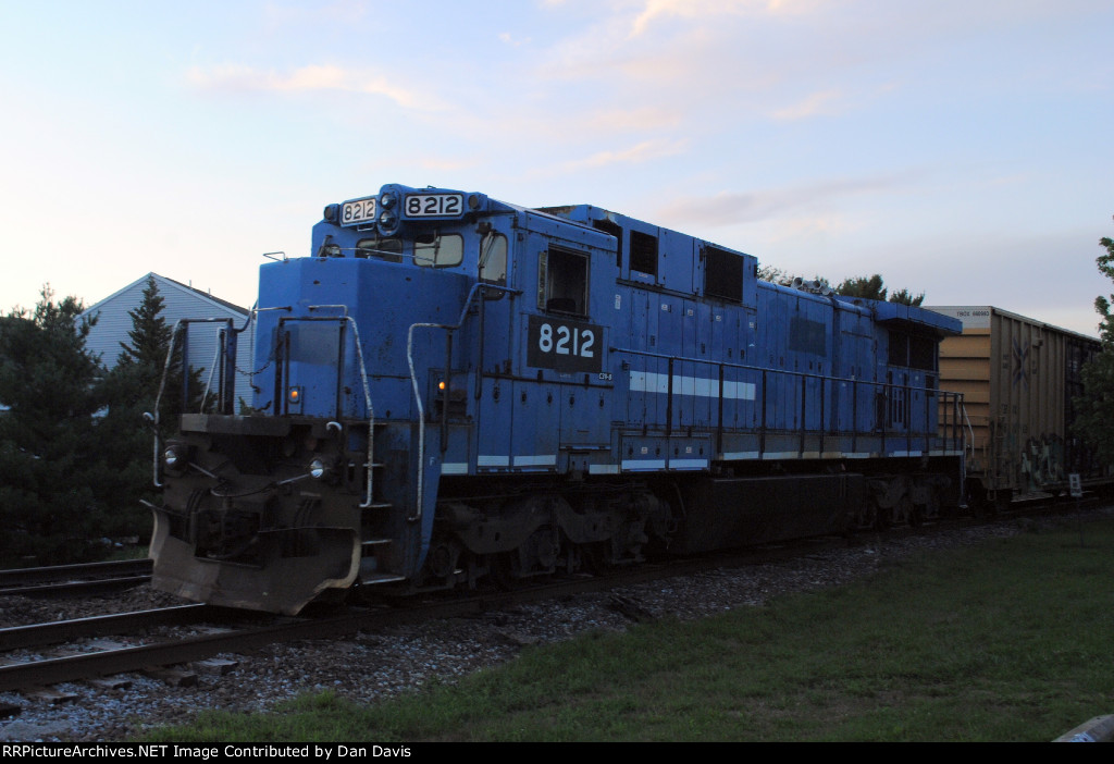 PNRR 8212 L160