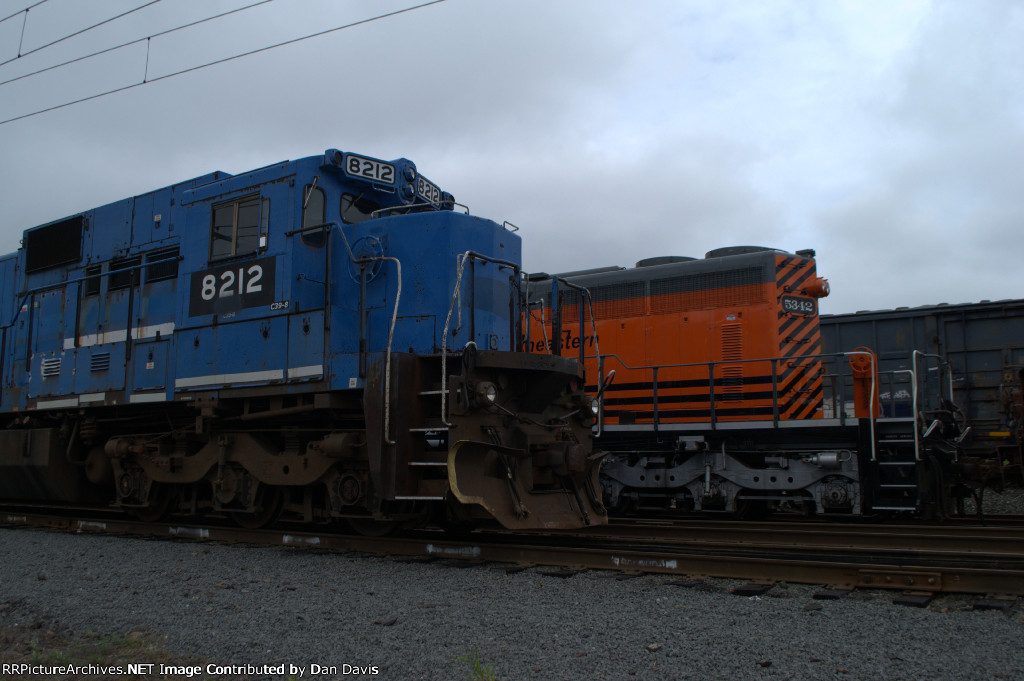 PNRR 8212 and 5342