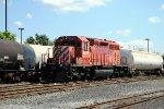PNRR SD40-2 5577