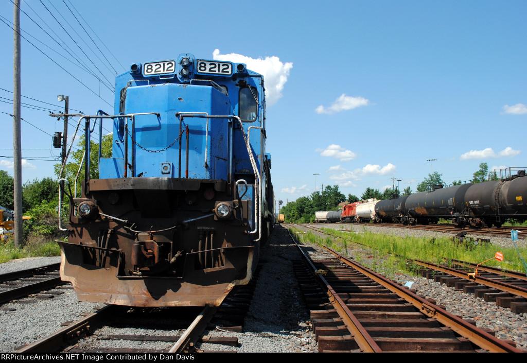 PNRR Lansdale Yard