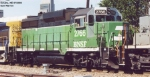 BNSF 2766