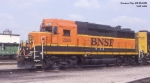 BNSF 2829