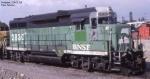 BNSF 2830