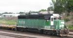 BNSF 2826