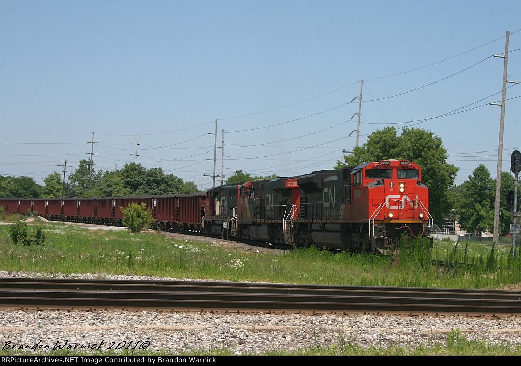 CN #8838