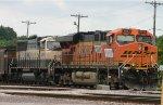 BNSF 6054 9442