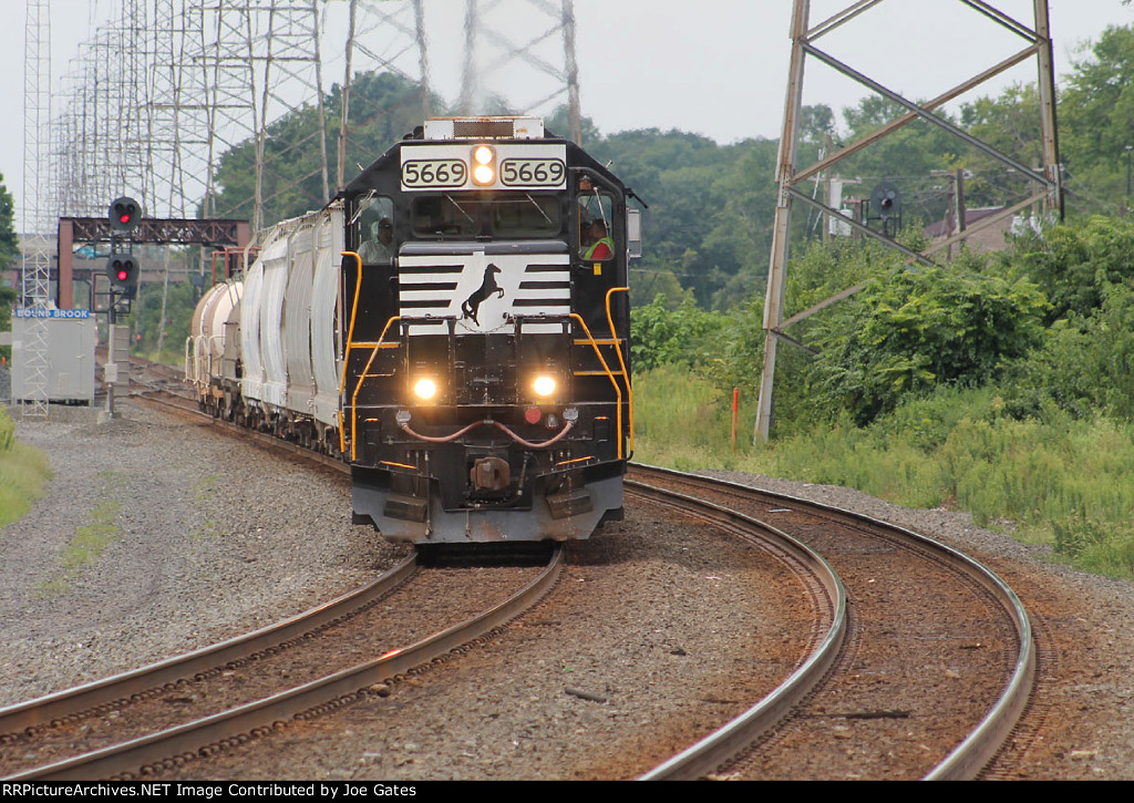 NS 5669
