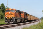Eastbound BNSF Coal