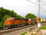 BNSF 7233