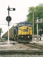 CSX 9013