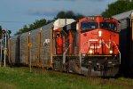 CN 435 CN 2245 West