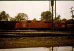 Ann Arbor Railroad #7771