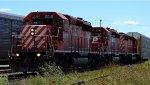 CP 240 CP 6018 East