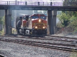 BNSF 4729