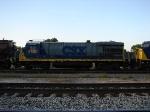 CSX 5850